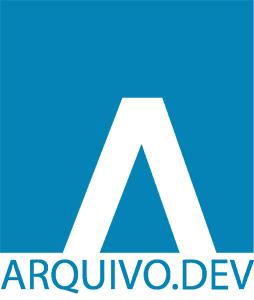 Logo ArquivoDev